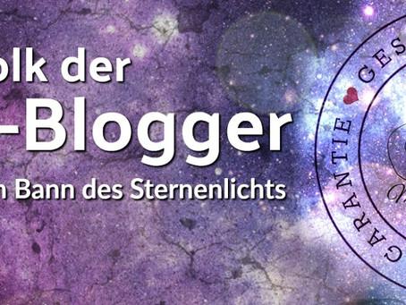 Mona Silver Buchblogerteam - Blogs im Bann des Sternenlichts