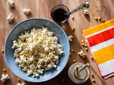 Trolle, Popcorn und die guten alten Zeiten