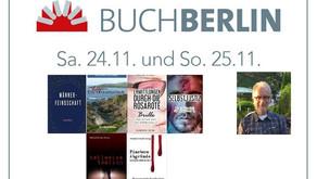 12.11. Roland Blümel - Krimis/Thriller