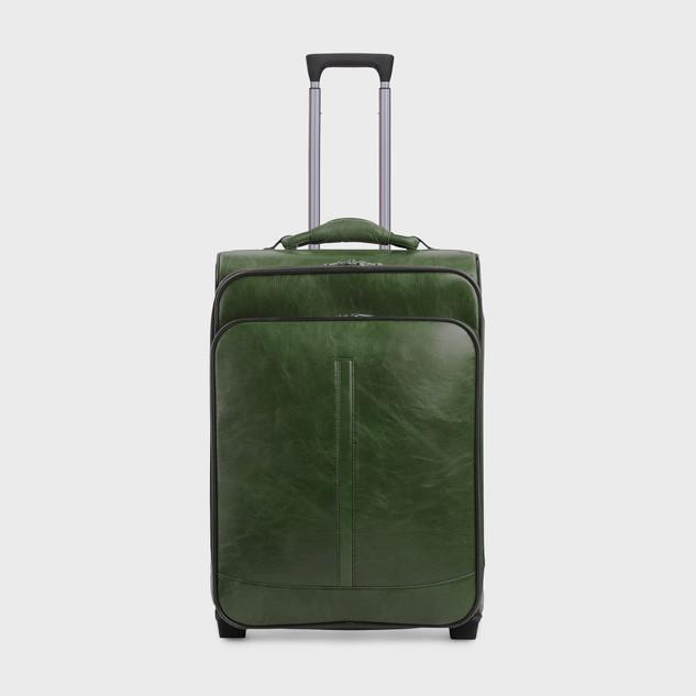 レザースーツケース