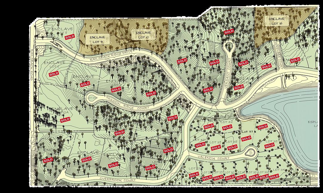 Esplanade Units 1,2,3 revised on partial
