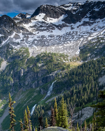 Methow Valley, Washington State