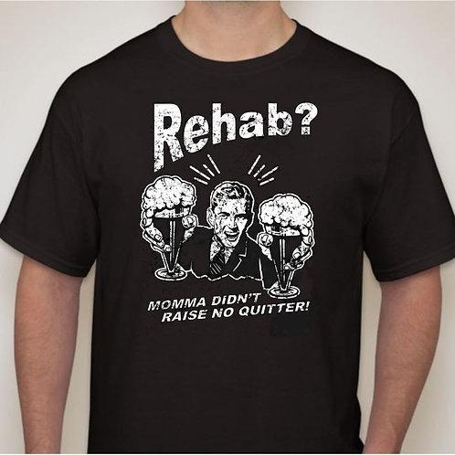 Rehab?