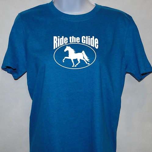 Ride the Glide