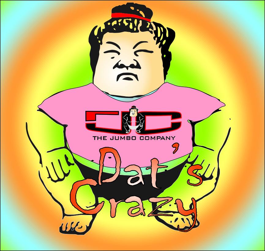 DatsCrazy