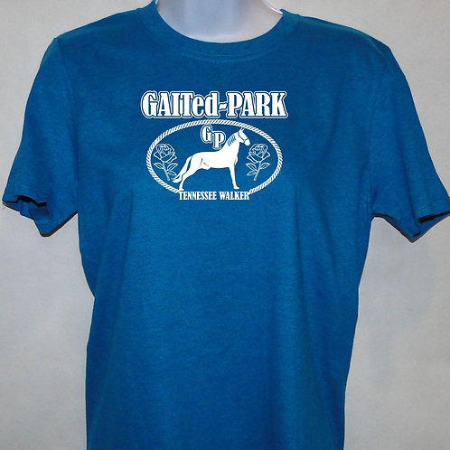 The Gaited Park