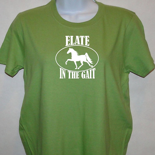 Elate in the Gait