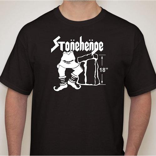 Stonehenge - Spinal Tap