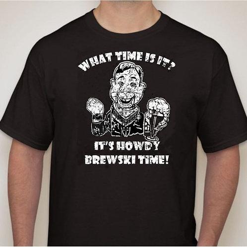 It's Howdy Brewski Time!