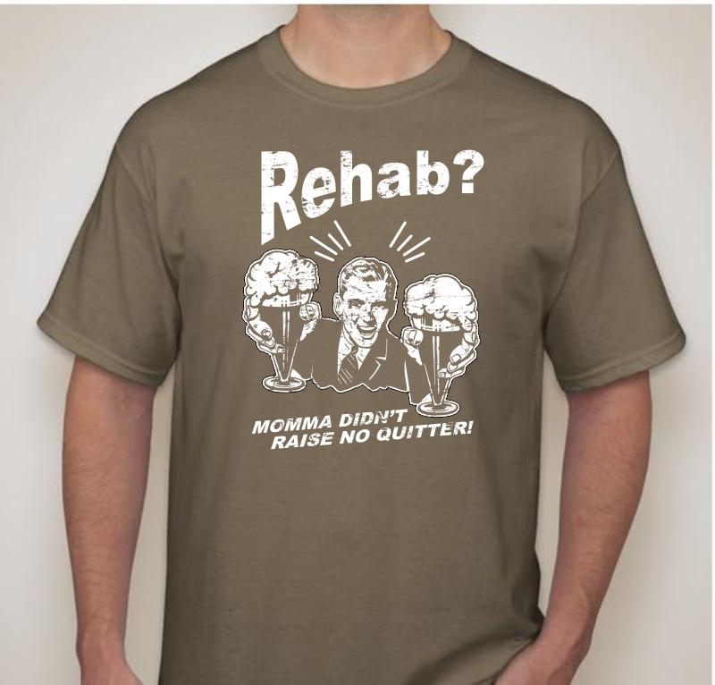 Rehab Prairie Dust