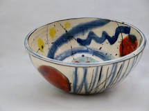 salad / fruit bowl