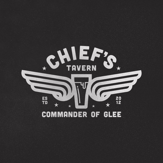 Chief's Tavern Patch
