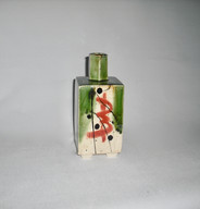 small slab bottle