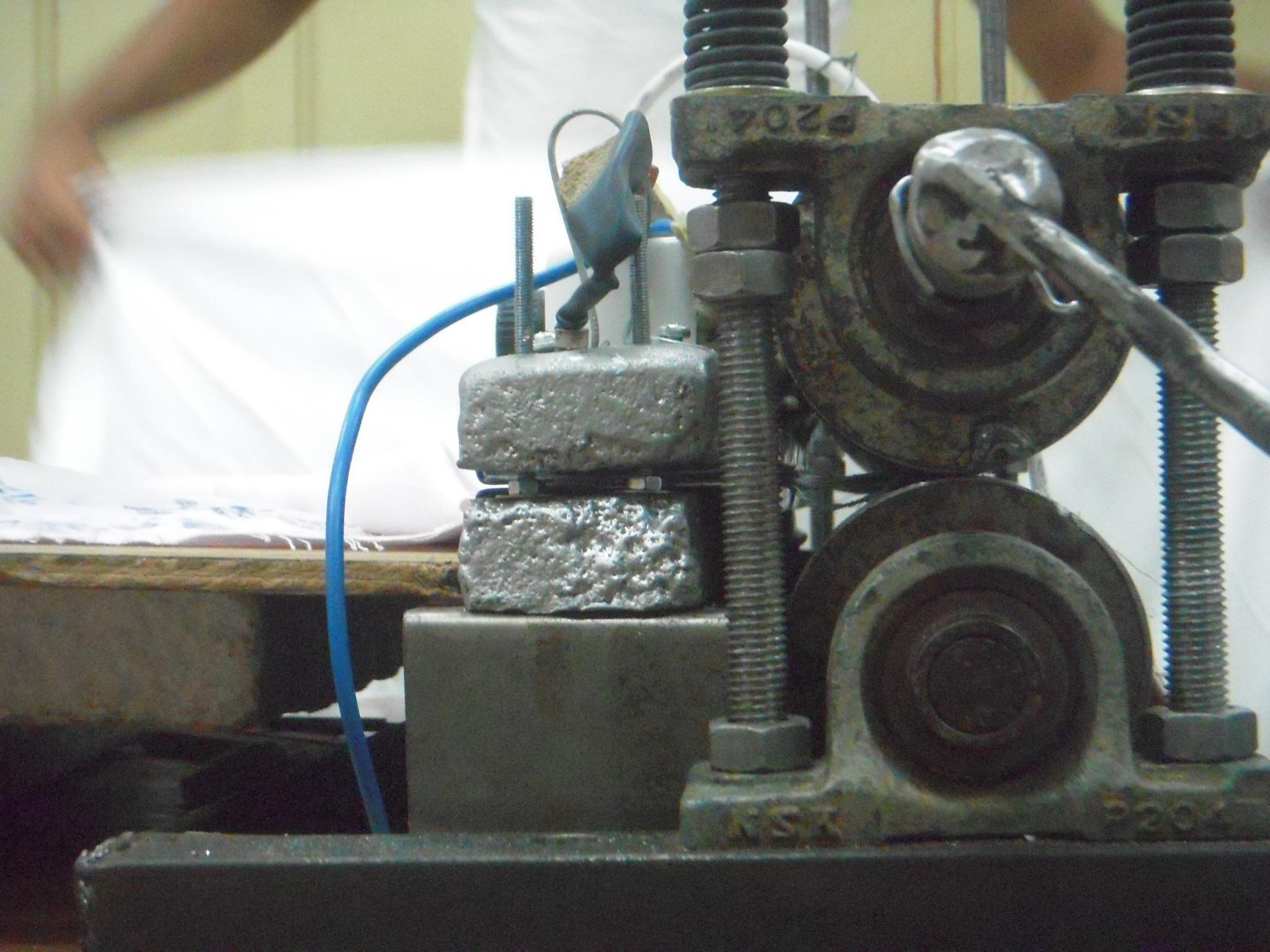 segundo protótipo