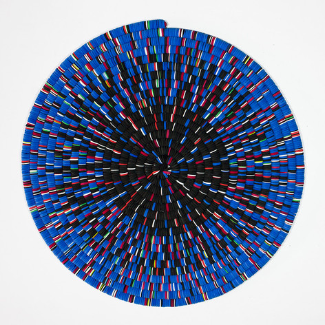buraco negro + azul (2017)