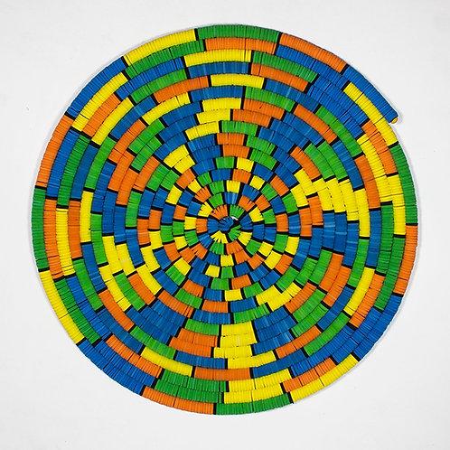 Espiral Seccionada
