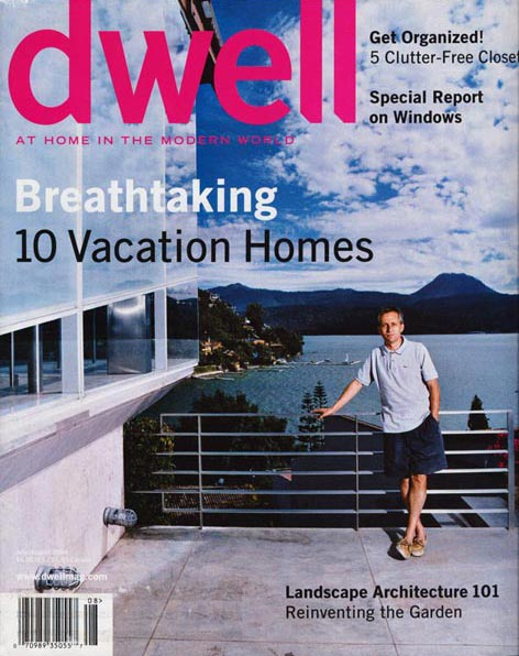 Revista Dwell (EUA)