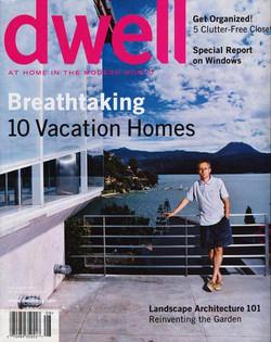 Revista Dwell (EUA)