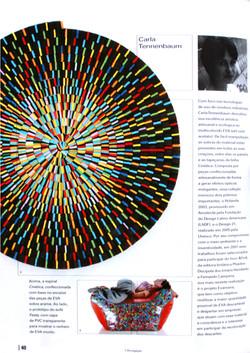 Design Brasil - Carla Tennenbaum