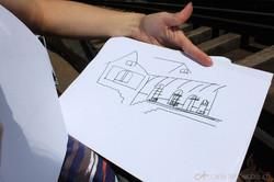 desenhando a cidade