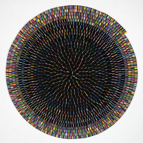 buraco negro + cor (2006-2017)