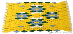 tapete mosaico