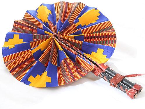 Ghanaian Fan 17