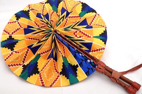 Ghanaian Fan 3
