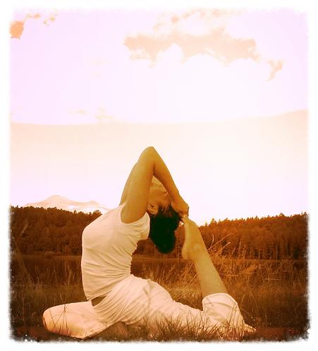 Yoga for Radiant Women Sept. 7