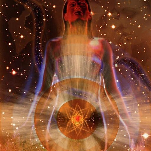 Karmic Healing Journey