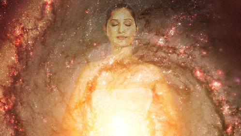 Awaken your Soul-Song New Year's activation