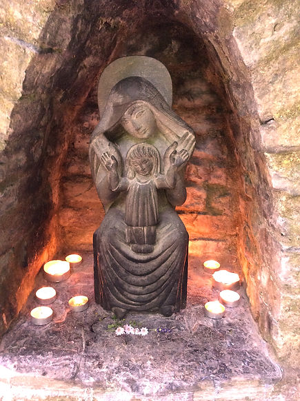 Blessed Mother Chalice Well.jpg
