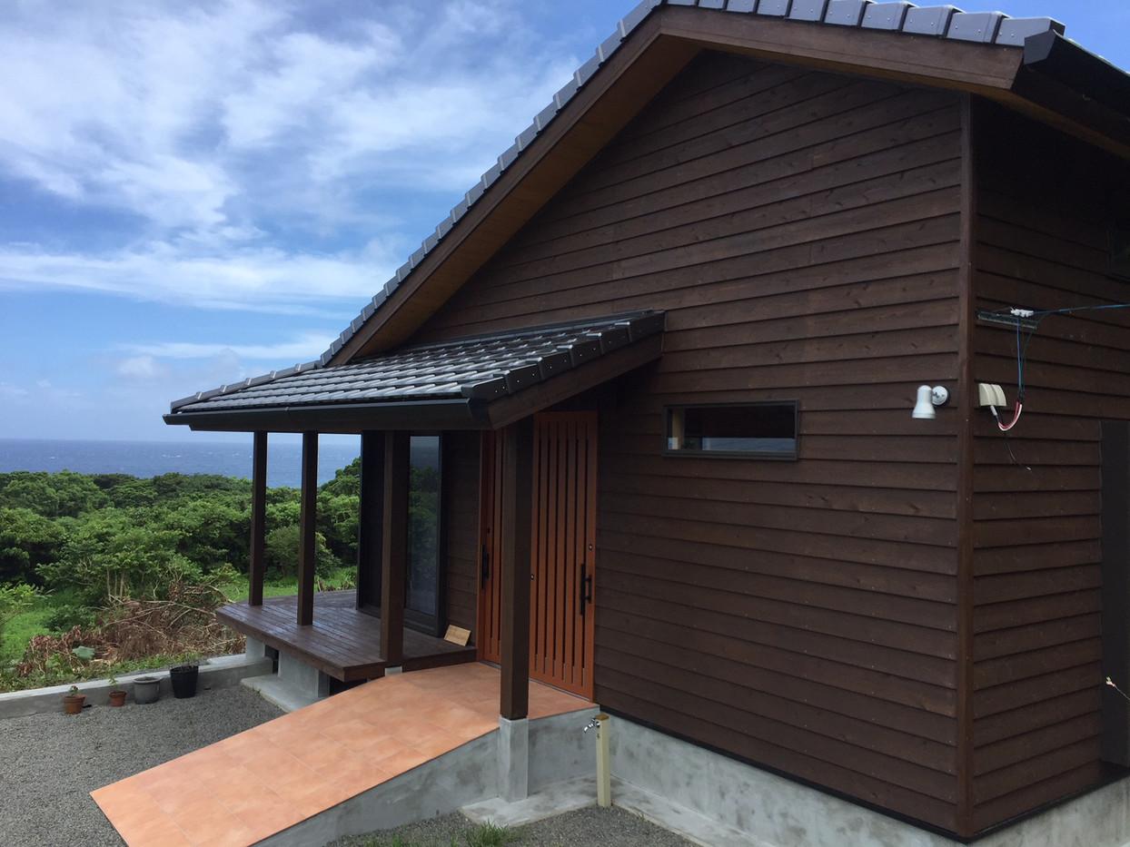 Cottage Davis rental accommodation