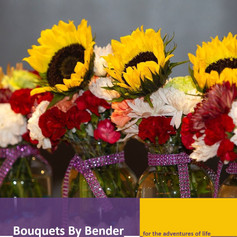 Bouquets by Bender