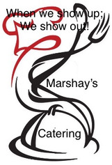 Marshay's Catering