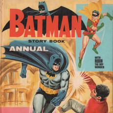 1967 BATMAN ANNUAL