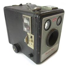 Kodak Brownie Flash II Camera