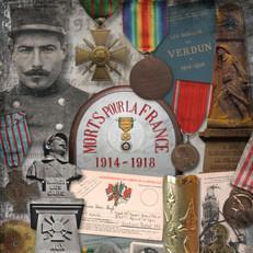 WW1 France