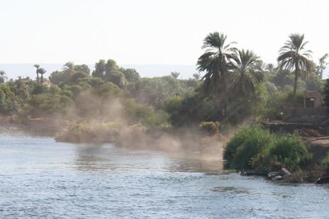 Ägypten - Der Nil