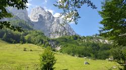 Kaisergebirge - Tirol