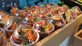 Markthal Essen