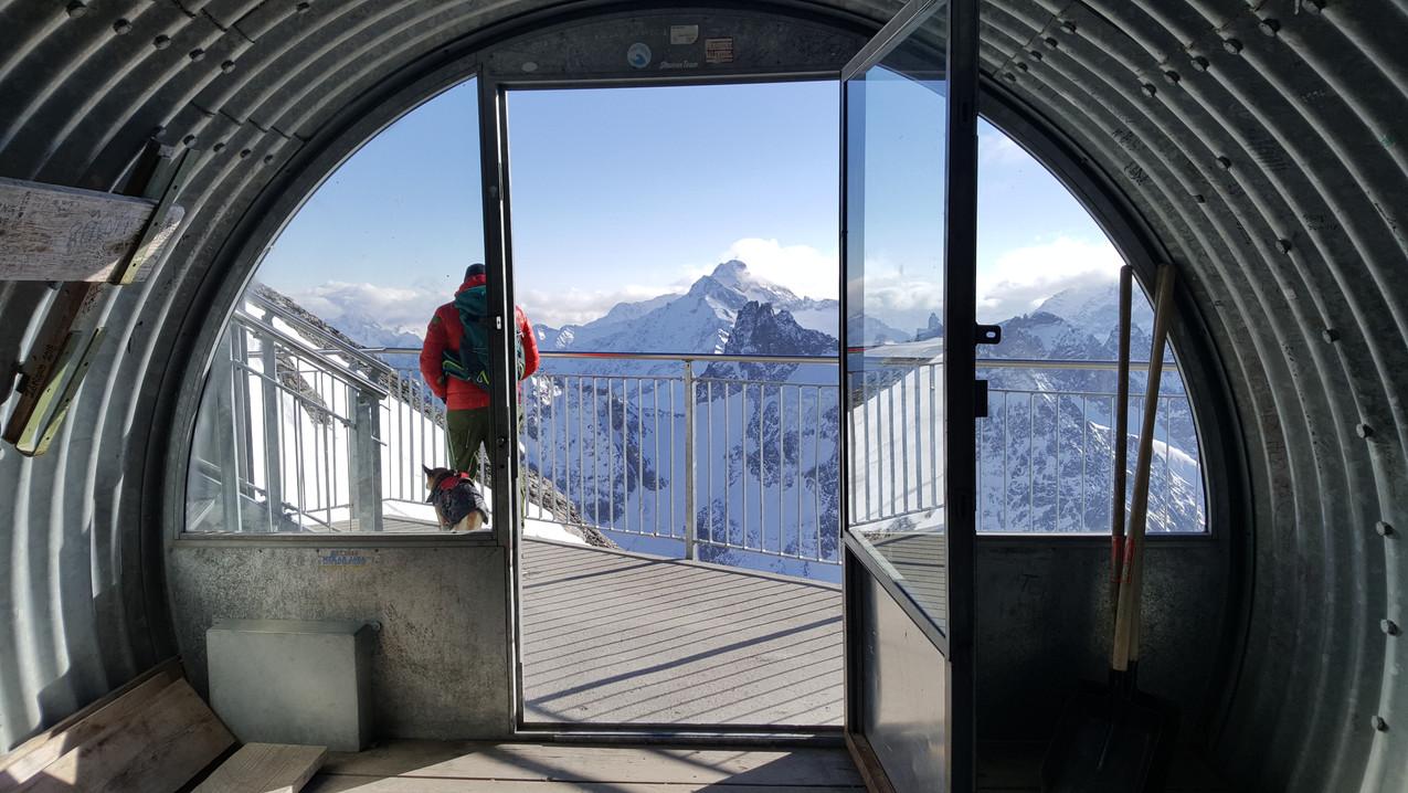 Titilis Bergstation