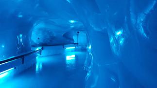 Gletschergrotte Titlis