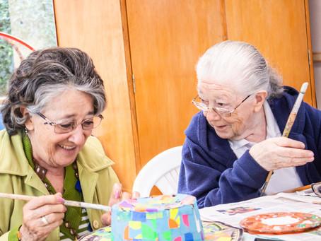 Salud mental en el adulto mayor durante la cuarentena