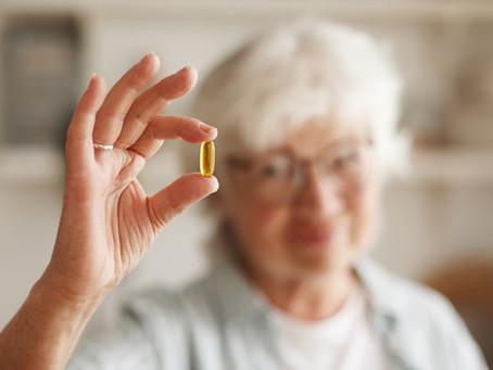 Qué hacer si la persona mayor no quiere tomarse los medicamentos