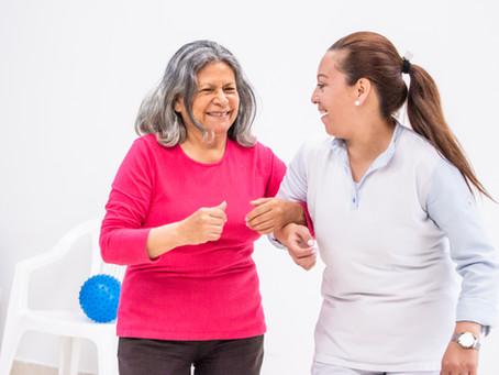 La comunicación en el Alzheimer