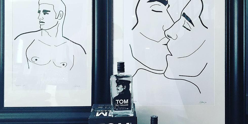 ART EVENT/ Happy Hour