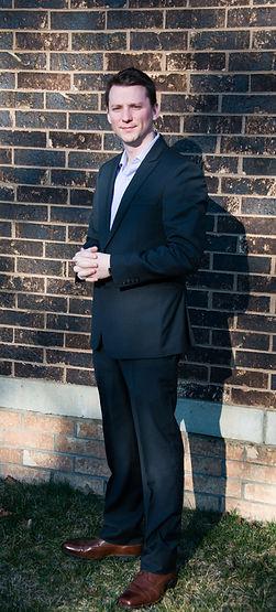 Randy Pryor