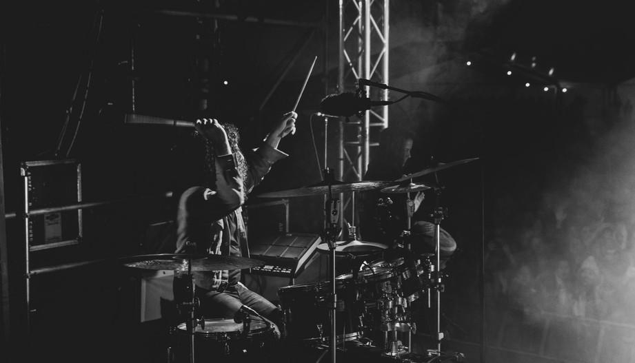Photographer: Peter Heathcote @rhythmic_photography