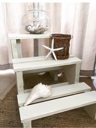 Multiple Level Table/Shelf